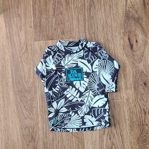 2/$20 Kids Rash/swim shirt